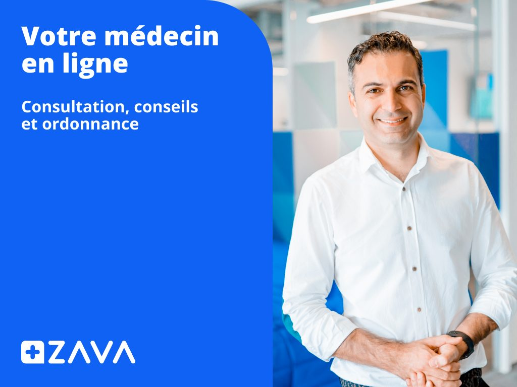 zavamed consultation medicale